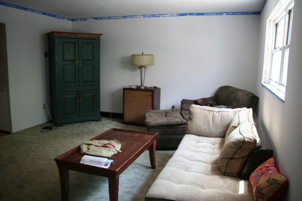 Shirley's livingroom
