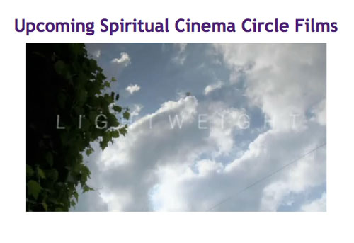 Spiritual Cinema Circle trailer still