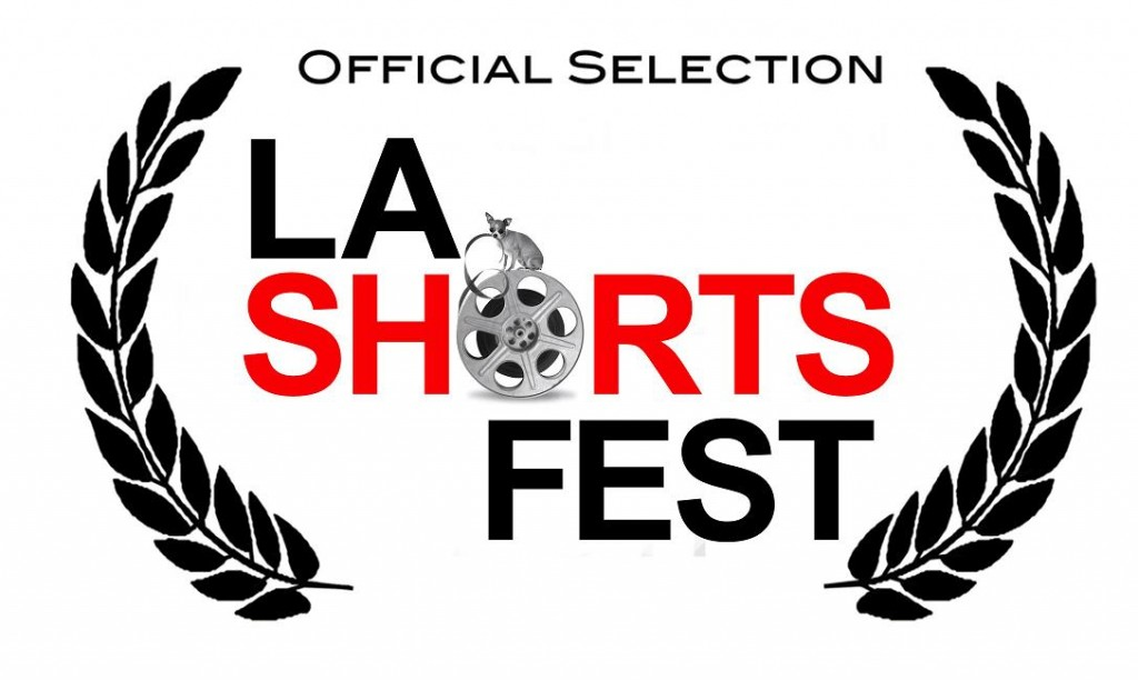 LA Shorts laurels